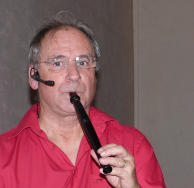Christian Burguès